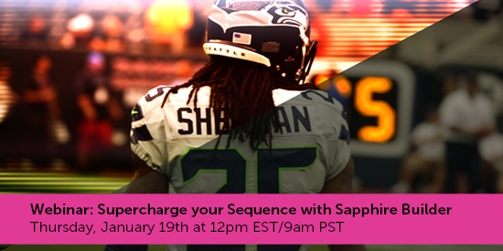 Boris FX: Supercharge your sequence with Sapphire Builder NFL imagery